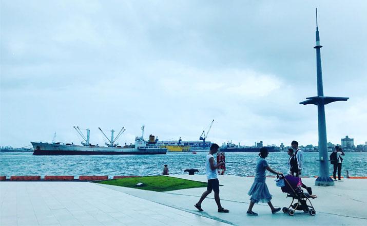 Kaohsiung_棧二庫